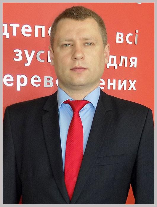 Олександр Добринчук