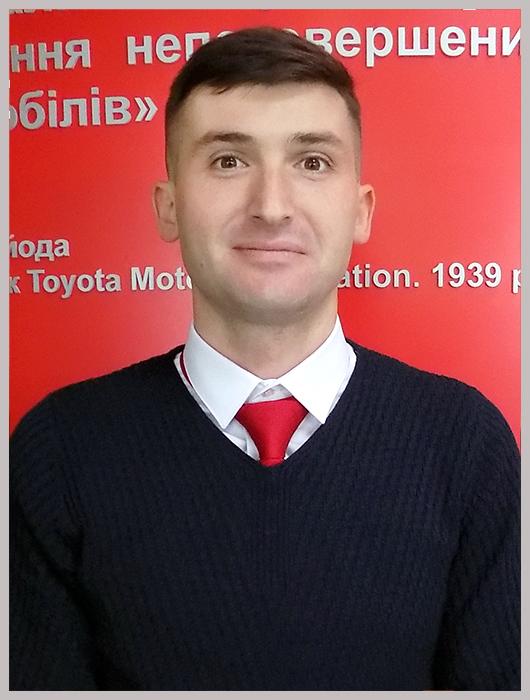 Олександр Галяновський