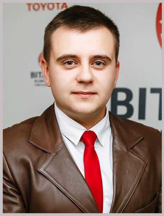 Іван Орищук